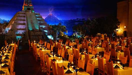Mexico pavilion restaurant operator Palmas Restaurant Group offering $1000 sign on bonus in recruitment drive