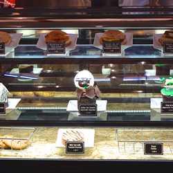 Creature Comforts Starbucks overview