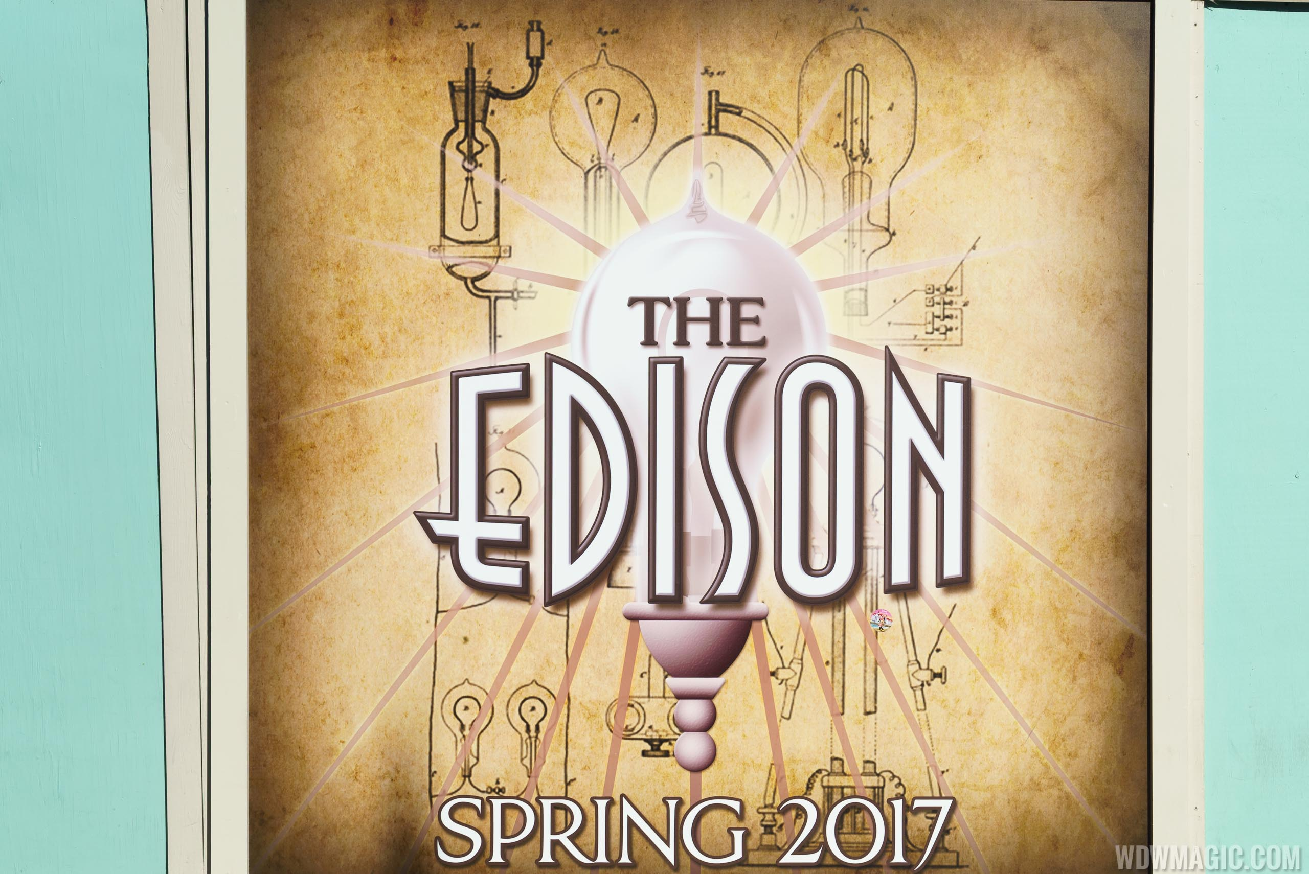 The Edison Opening Spring 2017