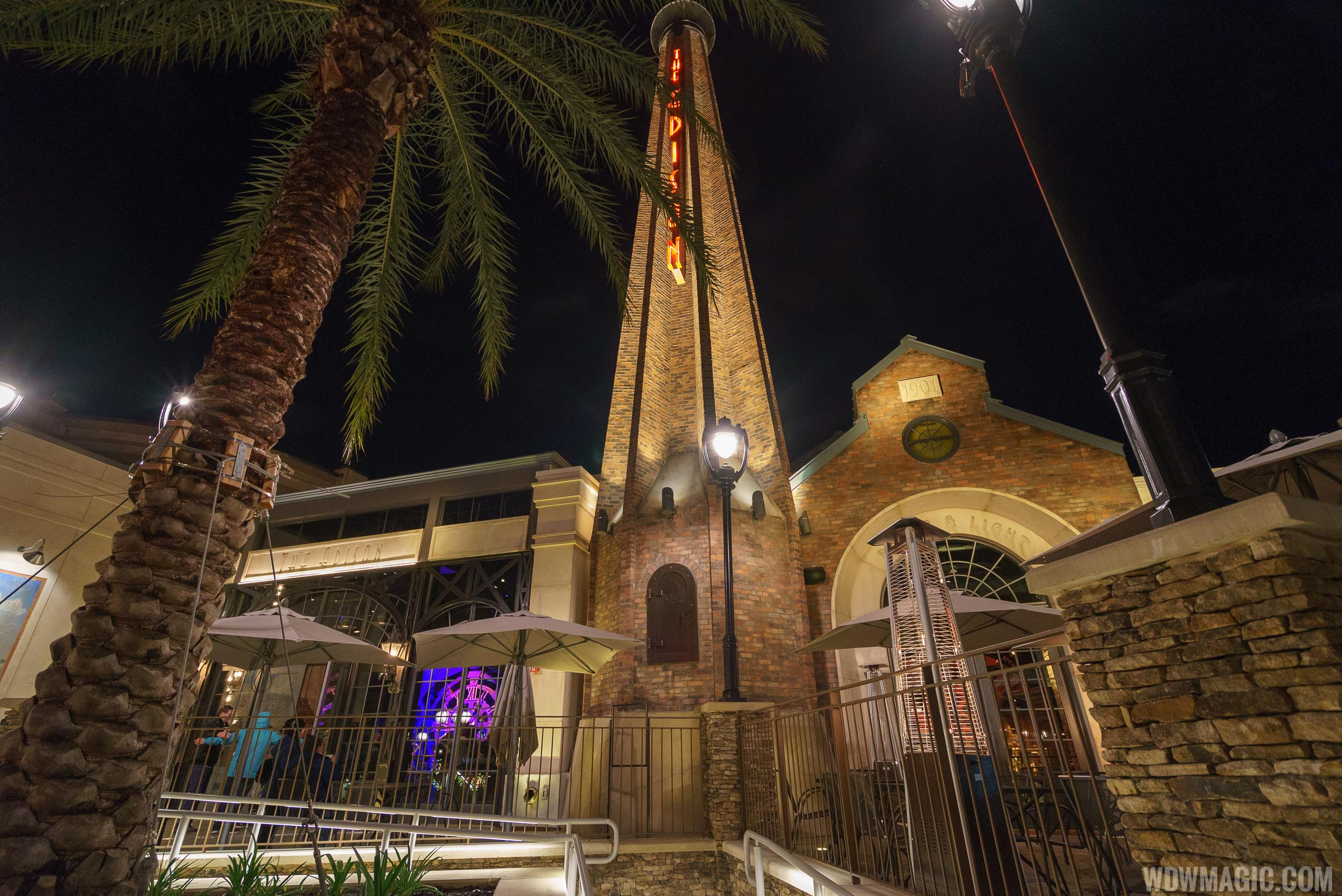 The Edison at Disney Springs