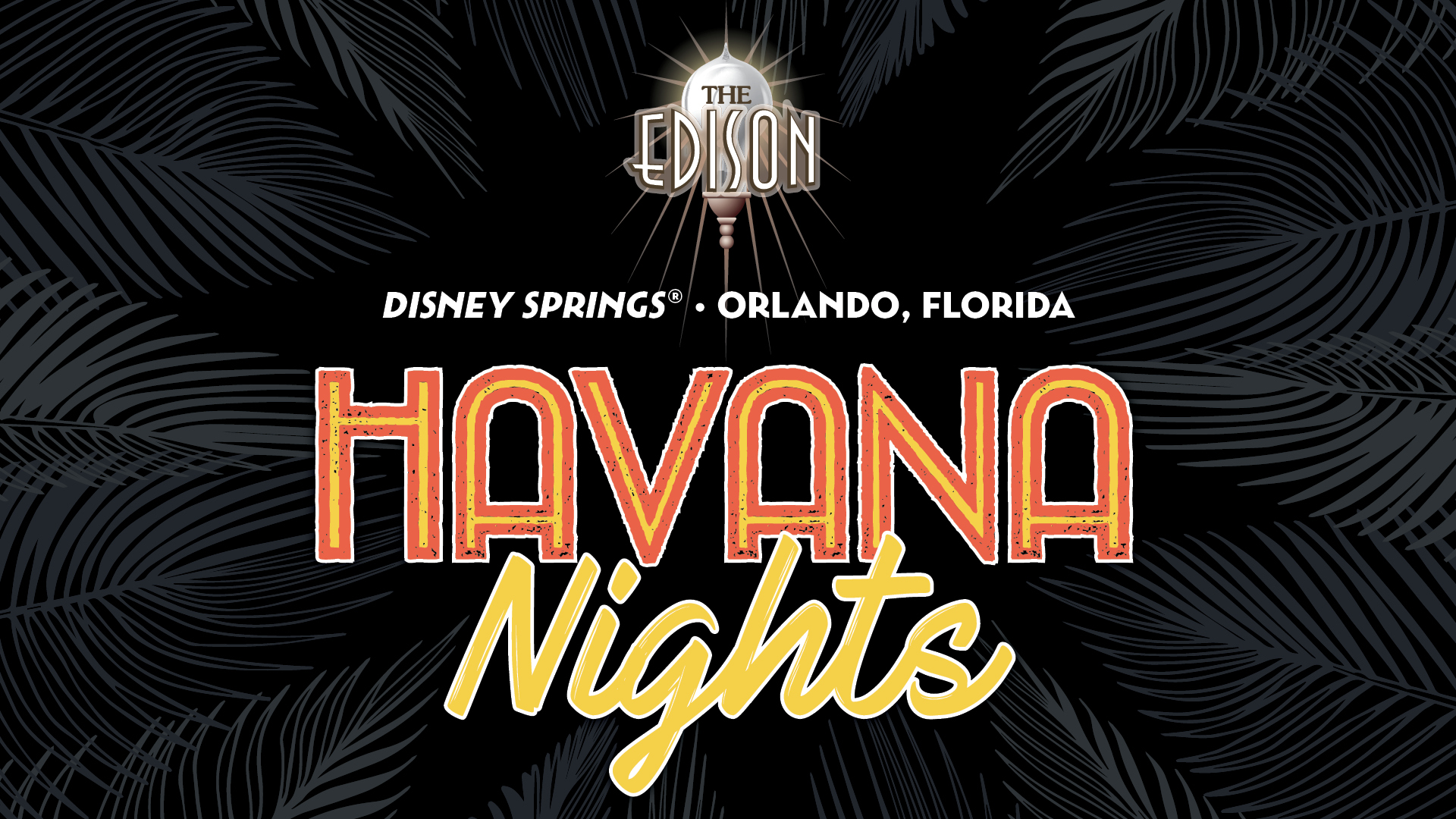 Havana Nights at The Edison combines Latin music, salsa dancing, and specialty craft cocktails