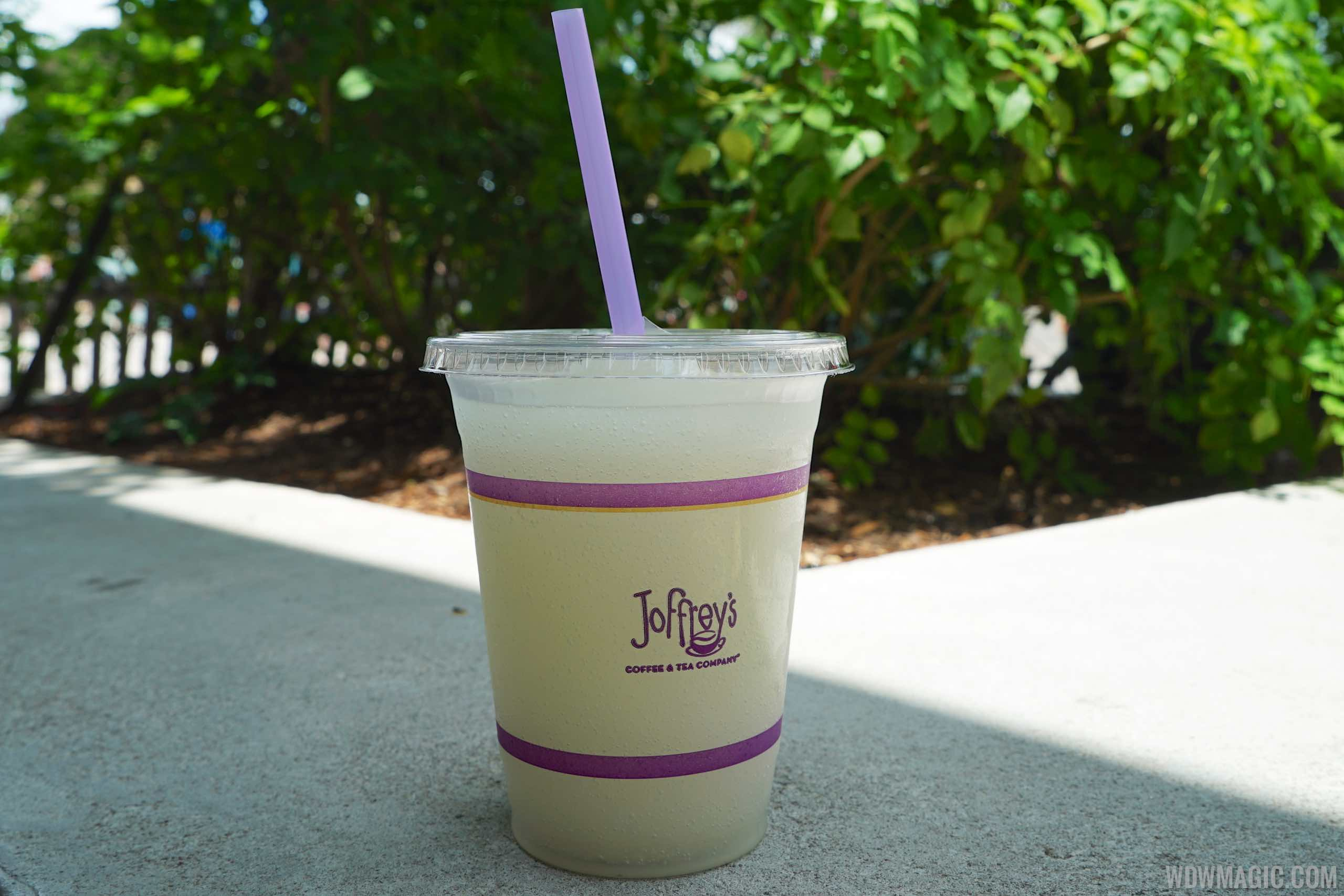 The Tea Traders Cafe - Frozen Beverage