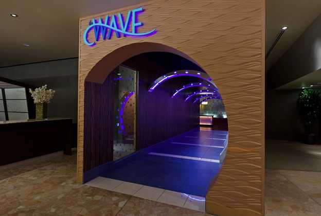 The Wave overview