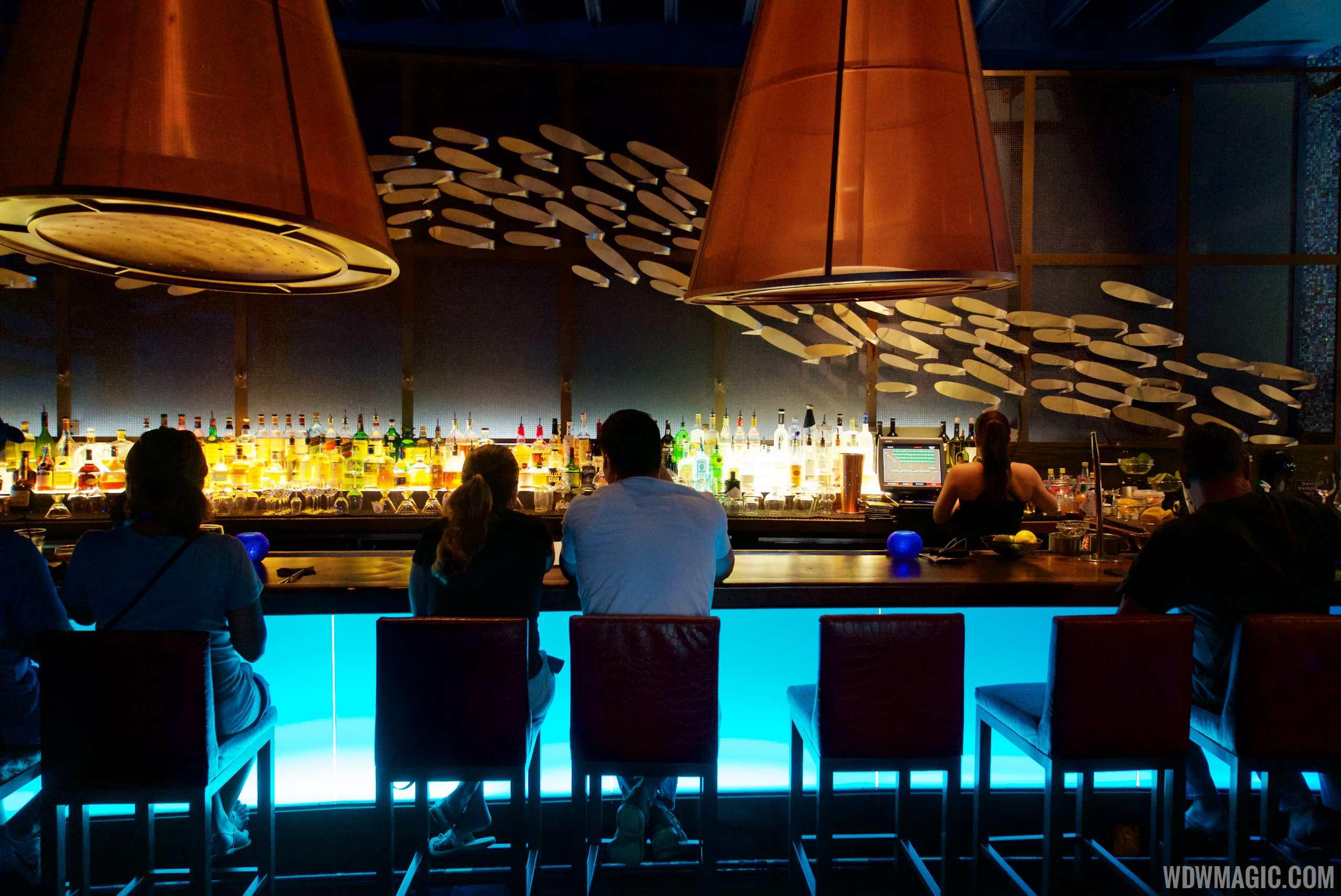Todd English's bluezoo - Bar