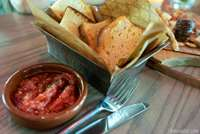 'Pan con Tomate' Tomato Bread