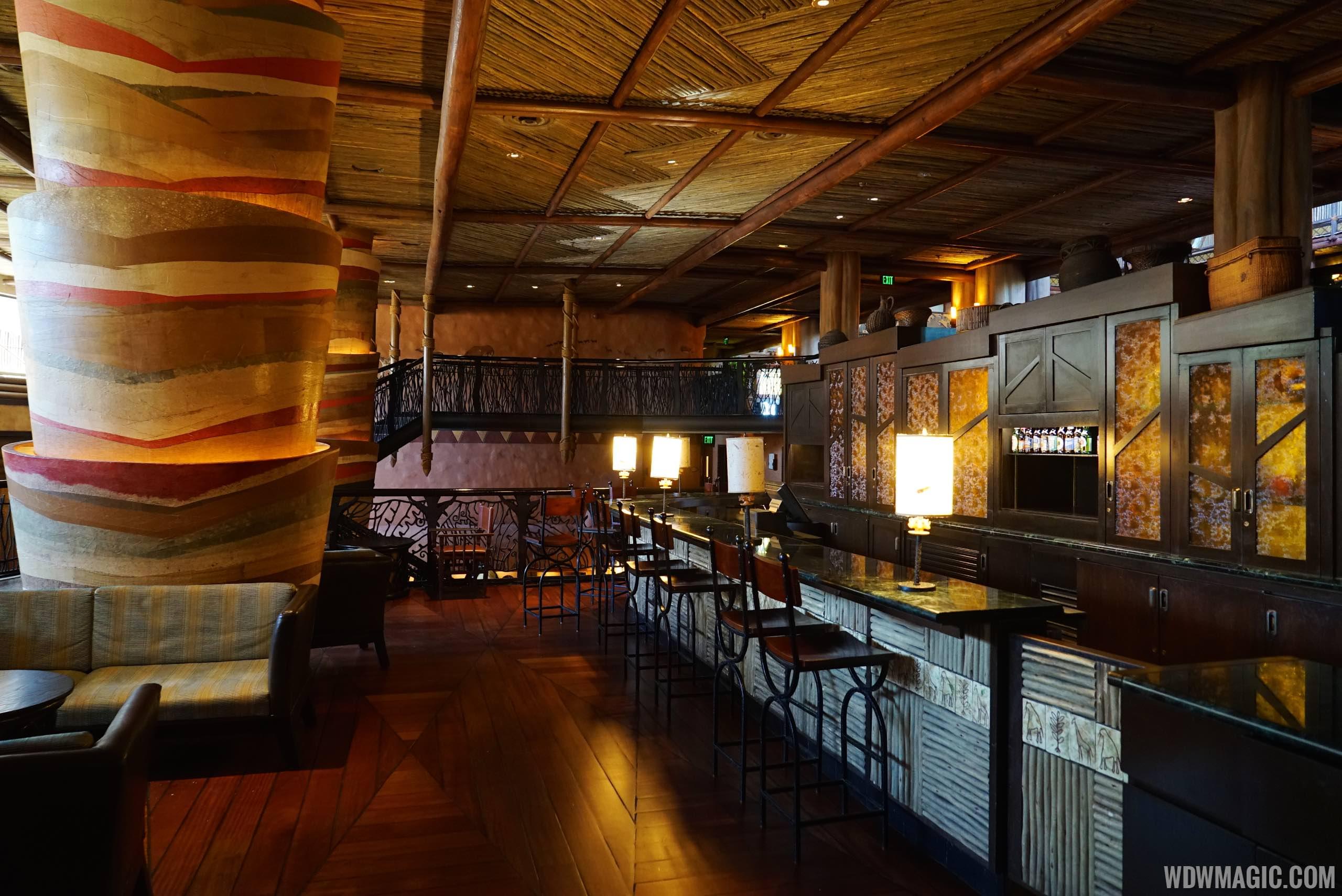 Victoria Falls Lounge