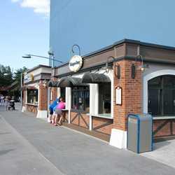 Wetzel's Pretzels and Haagen-Dazs kiosks open