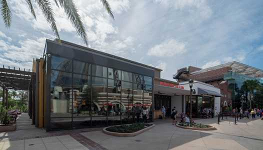 PHOTOS - First look inside the new Wolfgang Puck Bar and Grill at Disney Springs