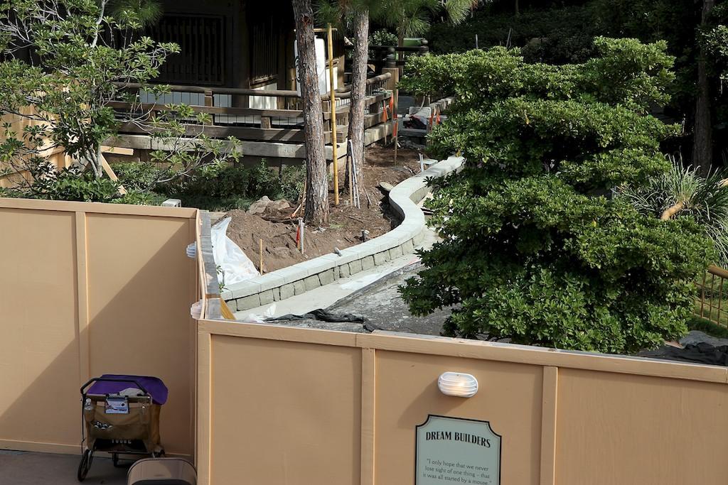 Yakitori House refurbishment