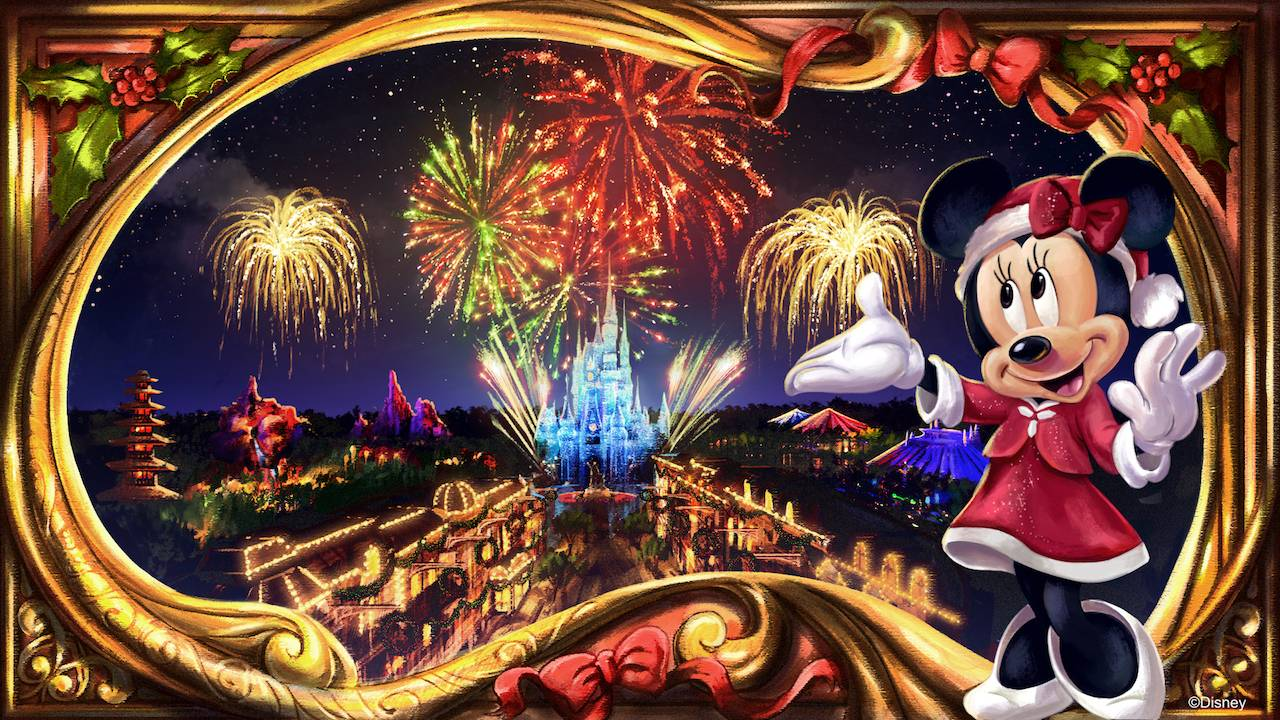 Second night sells out for 'Disney Very Merriest After Hours' at Magic Kingdom