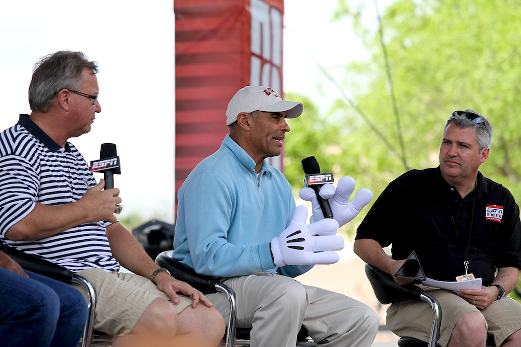 2011 ESPN The Weekend - Day 3