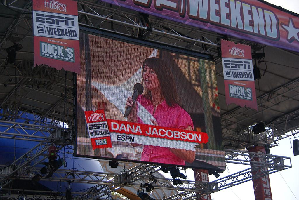 2009 ESPN The Weekend