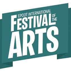 Epcot International Festival of the Arts overview