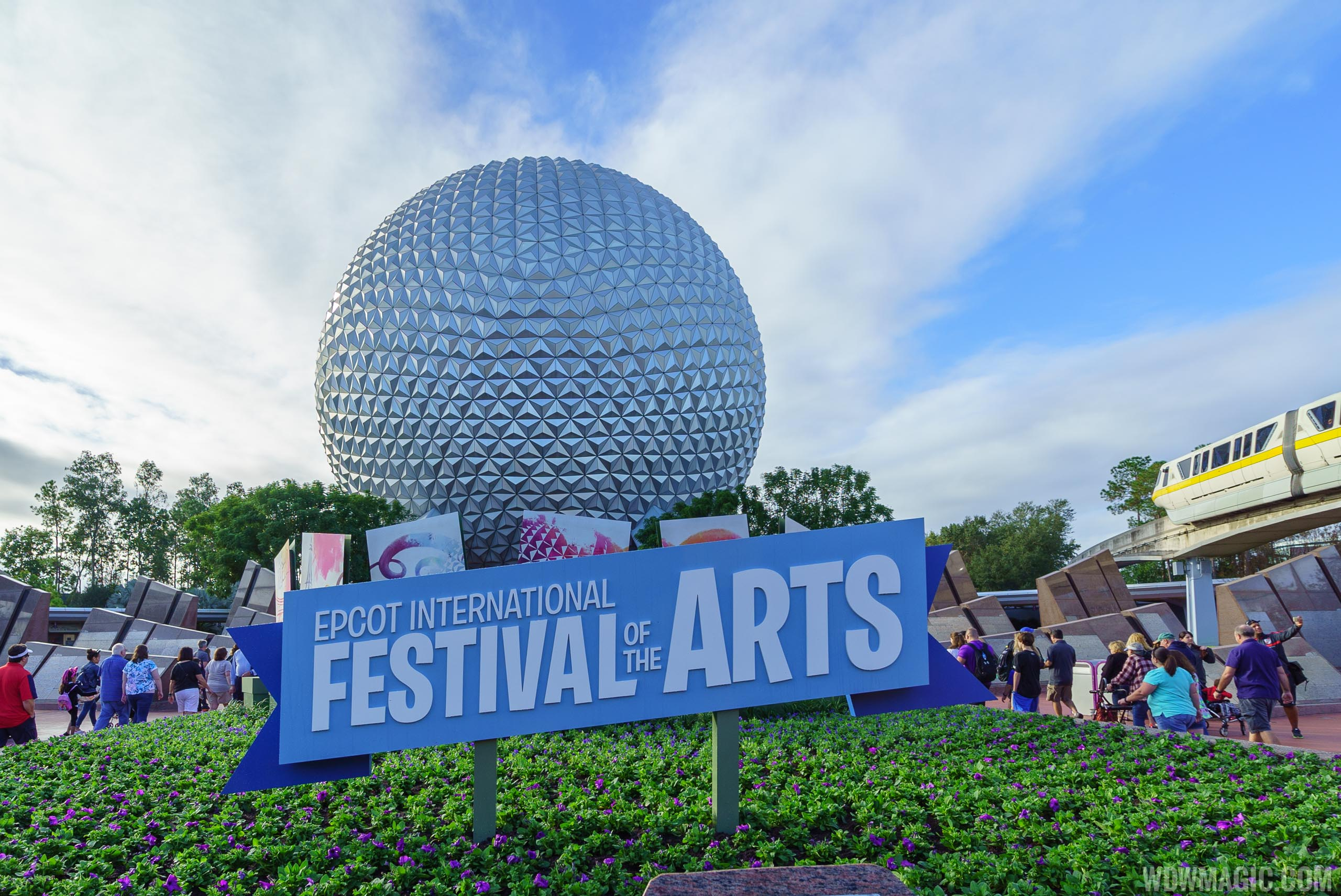 Epcot Festival Of The Arts 2020.More Details Announced For The 2020 Epcot International