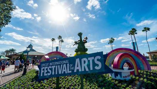 PHOTOS - What's new and changed at the 2020 Epcot International Festival of the Arts