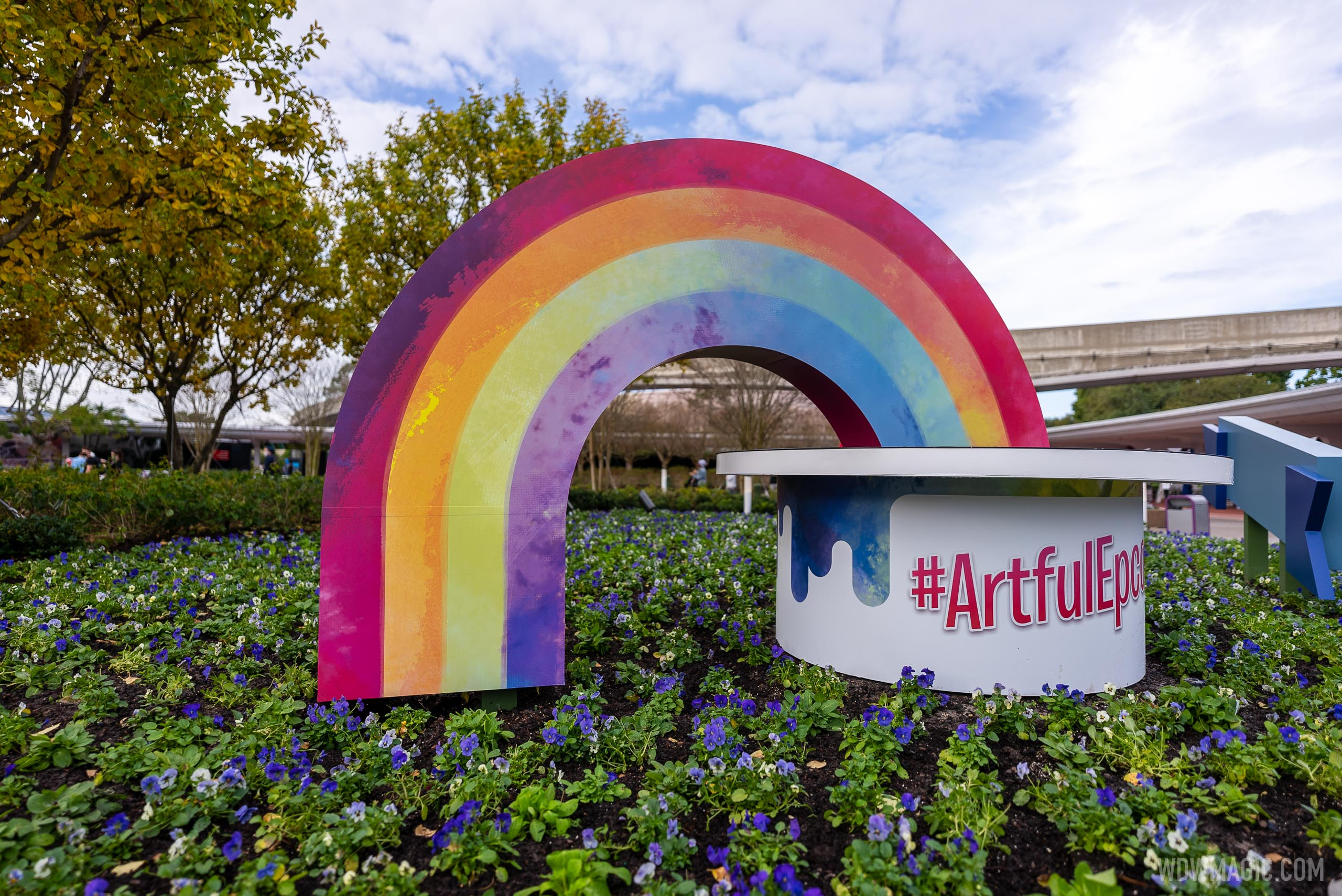 2021 Taste of the Epcot International Festival of the Arts