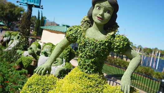 Disney Channel Fan Fest coming to the 2020 Epcot International Flower and Garden Festival