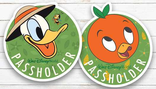 PHOTOS - A look at Passholder magnets and merchandise for the 2020 Epcot Flower and Garden Festival
