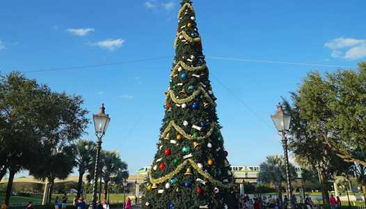 Dates announced for the 2018 Epcot International Festival of the Holidays