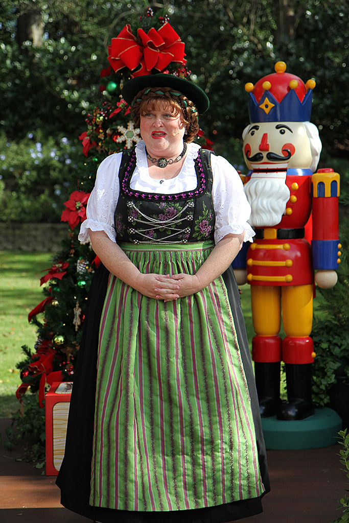 Holiday Storytellers - Germany - A Christmas Wish