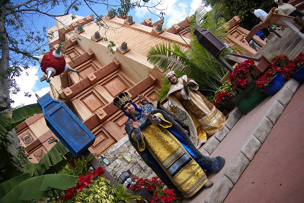 Holiday Storytellers - Mexico - Los Tres Reyes Magos