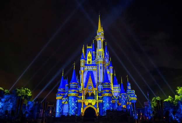 Walt Disney World holidays 2020 preview