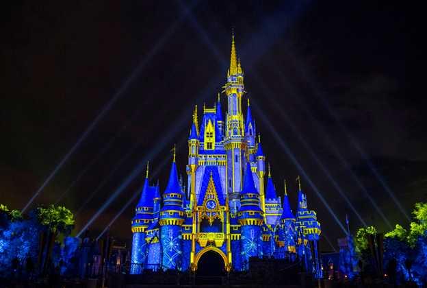 Walt Disney World holidays 2020 preview