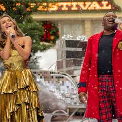 Performances from the 2020 Disney Parks Magical Christmas Celebration
