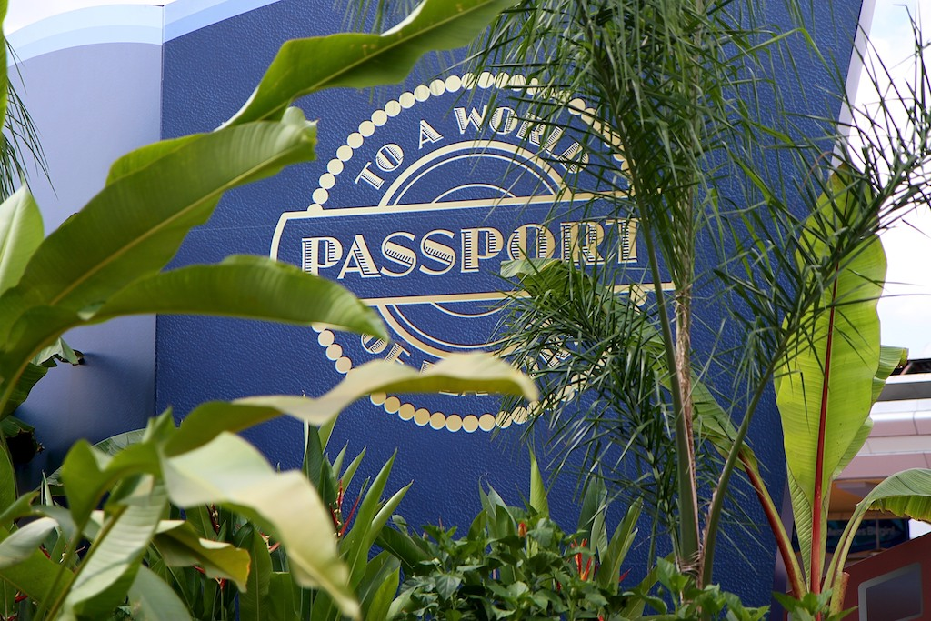 Tour around the 2011 International Food and Wine Festival