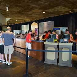 PHOTOS - Inside the Odyssey Craft Beer Center at Epcot Food and Wine Festival