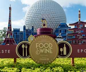 Eat to the Beat Concert series line-up for the 2019 Epcot International Food and Wine Festival