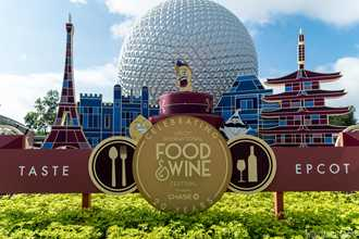 Taste of EPCOT International Food and Wine Festival gets an end date