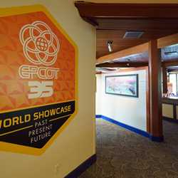Epcot Legacy Showplace