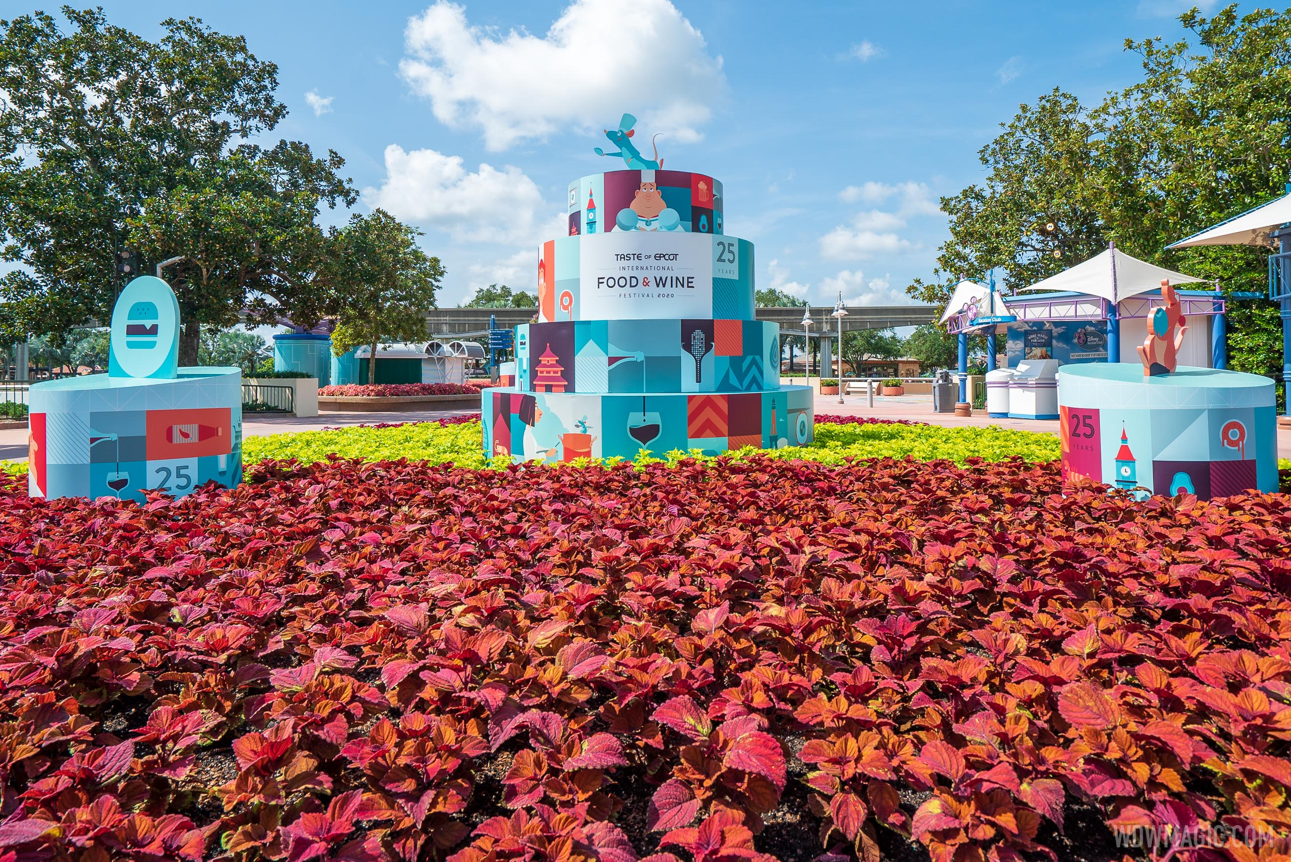 2020 Taste of EPCOT International Food and Wine Festival