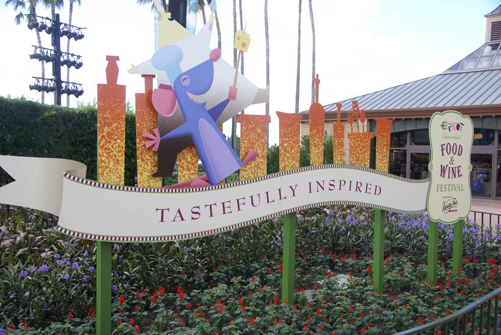 2007 International Food and Wine Festival