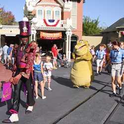 Limited Time Magic - Long Lost Disney Friends Week 2