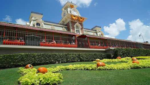 2018 Mickey's Not-So-Scary Halloween Party pricing details