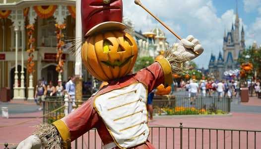 Tickets now on sale for Mickey's Not-So-Scary Halloween Party and Mickey's Very Merry Christmas Party