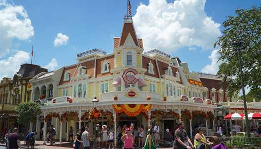 October 24 Mickey's Not-So-Scary Halloween Party now sold out