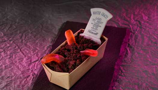 PHOTOS - See all the special Halloween Treats coming to the Magic Kingdom