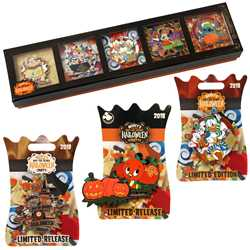 Mickey's Not-So-Scary Halloween Party merchandise 2018