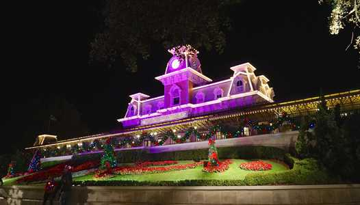 Latest on sold out nights for Mickey's Very Merry Christmas Party