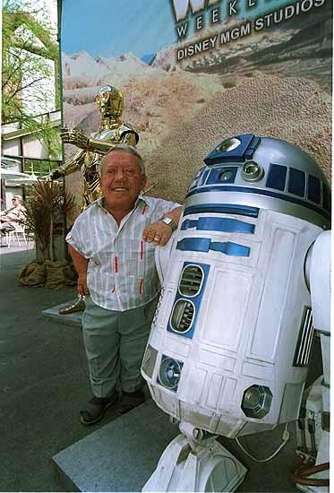 Star Wars Weekend 2001 photos