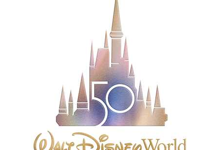 Walt Disney World Resort 50th Anniversary Celebration - The World's Most Magical Celebration