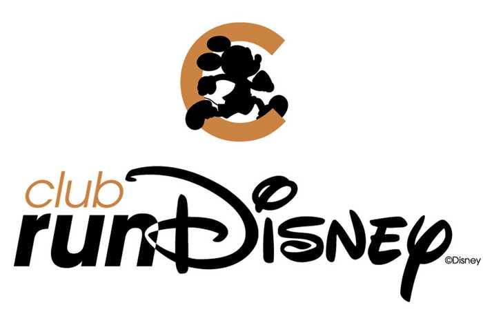 Club RunDisney logo