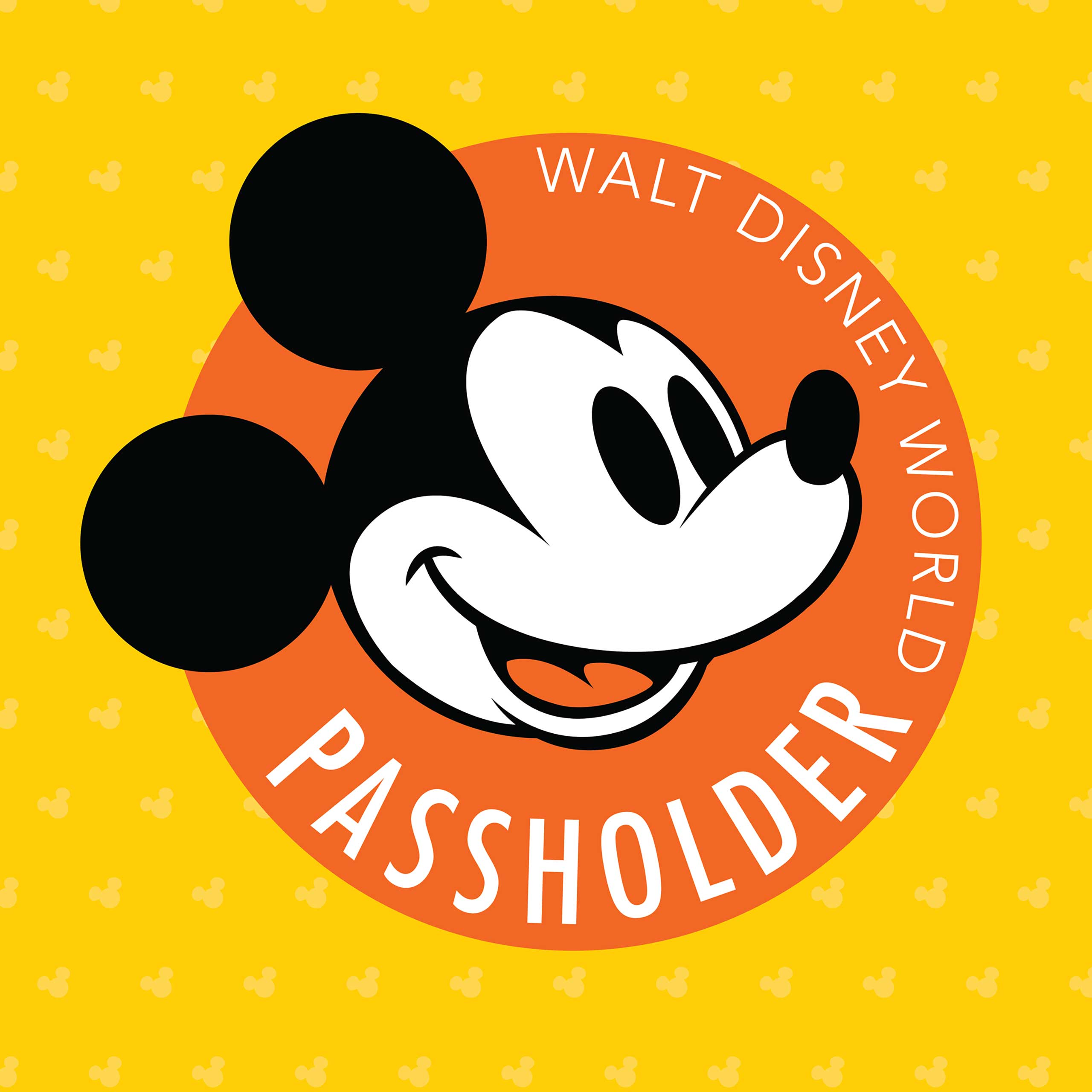 Walt Disney World Annual Passholder logo