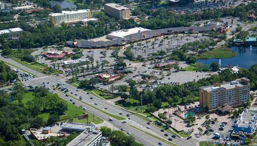 Deal with FDOT appears to seal the fate of Crossroads just outside the Walt Disney World gateway