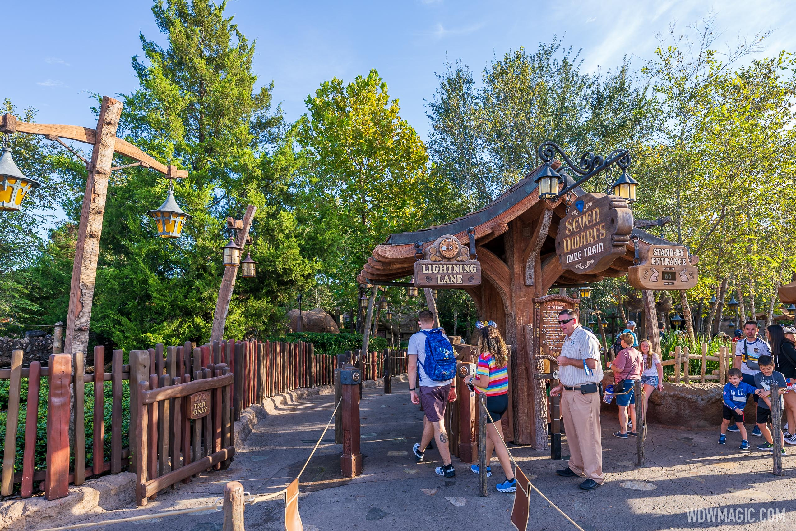 Disney Genie takeaways, first impressions, and early strategies from the first day of operation at Walt Disney World