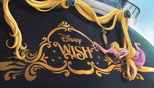 Disney Cruise Line to unveil the newest ship - 'Disney Wish' via virtual presentation
