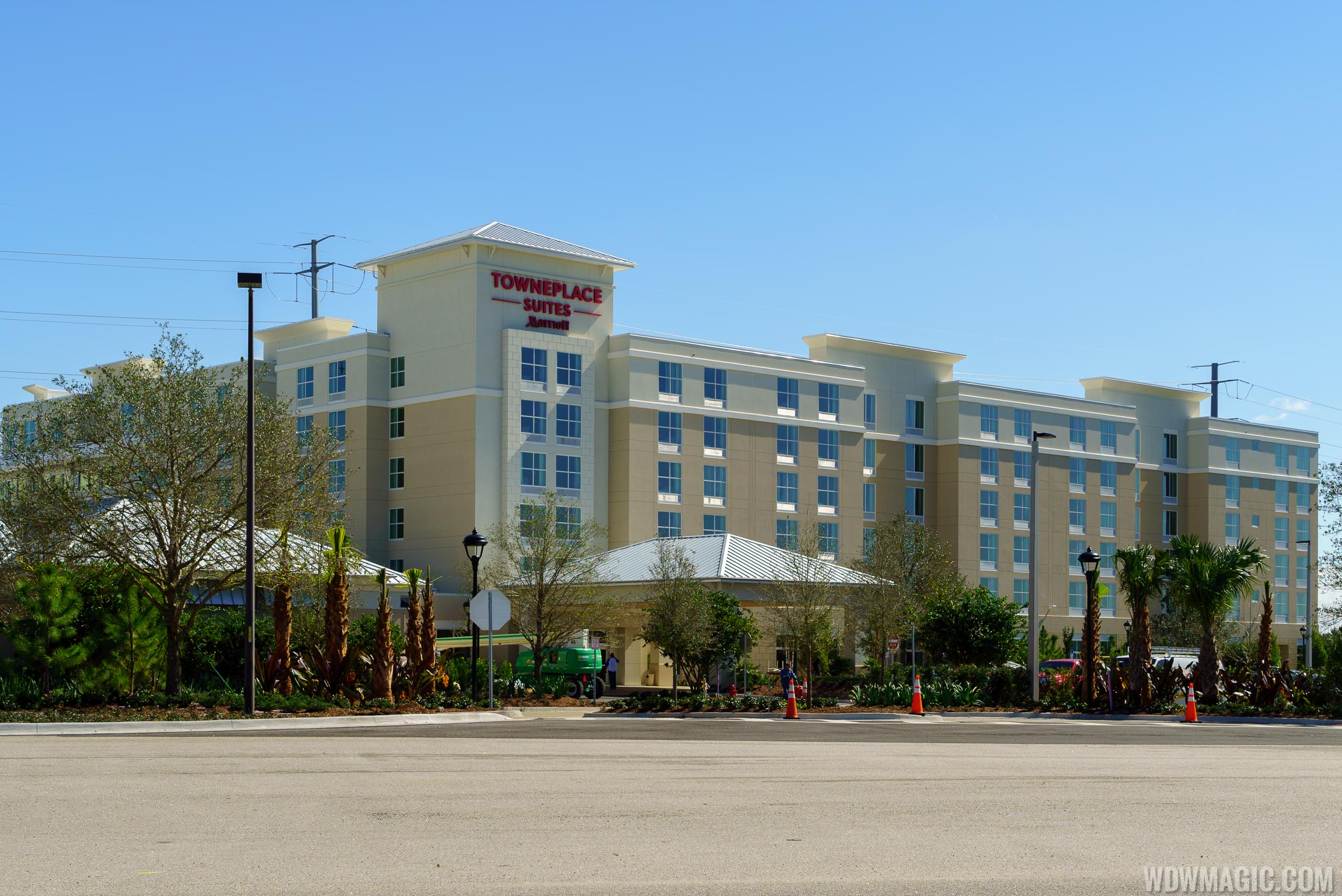 TownPlace Suites at Flamingo Crossings